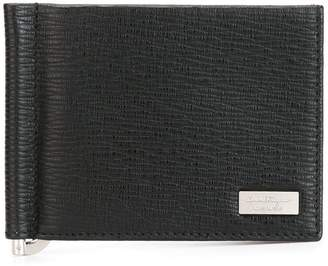 Salvatore Ferragamo billfold wallet
