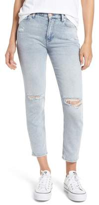 Tommy Jeans Ripped Slim Izzy Jeans (Flanders)