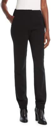 Ralph Lauren Simone Double-Face Wool Pants
