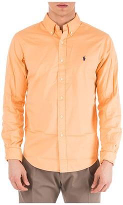 Ralph Lauren Long Sleeve Shirt Dress Shirt