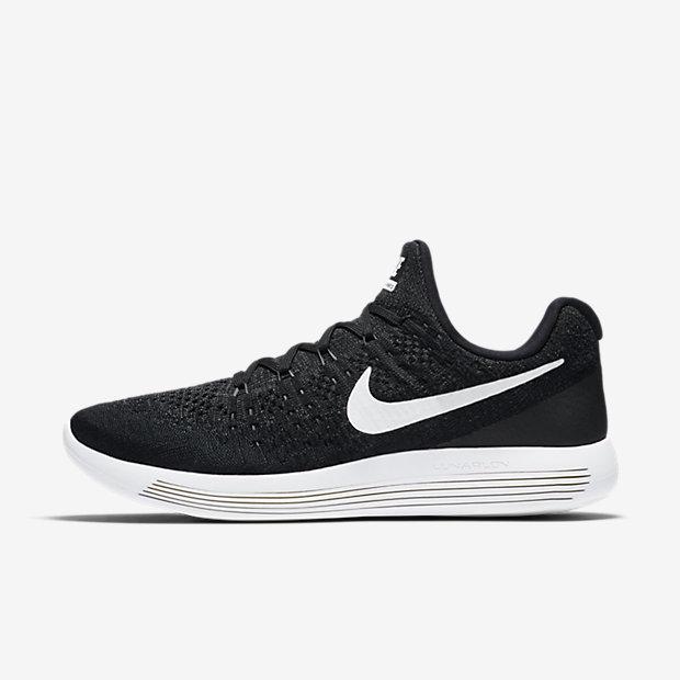 Nike LunarEpic Low Flyknit 2 Men's Running Shoe