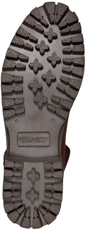 Denim & Supply Ralph Lauren by Ralph Lauren Larry Boots