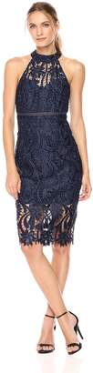 Bardot Women's Isa Lace Dress