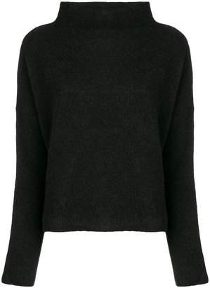 Filippa K Filippa-K funnel-neck sweater