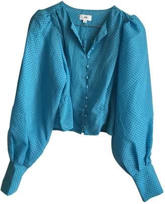 LPA Blue Top for Women