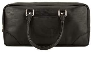 Louis Vuitton Noir Epi Vivienne Long (3980005)
