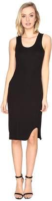 Heather Twist Tank Dress Women's Dress