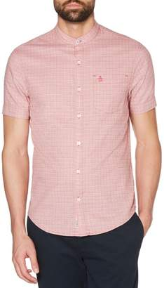 Original Penguin Crosshatch Shirt