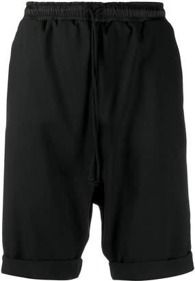 Alchemy drawstring shorts