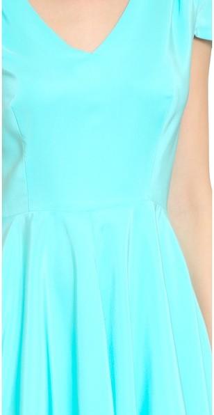 Amanda Uprichard Lennox Dress