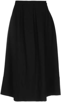 Soho De Luxe 3/4 length skirts