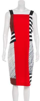 Milly Lou Lou Sheath Dress w/ Tags