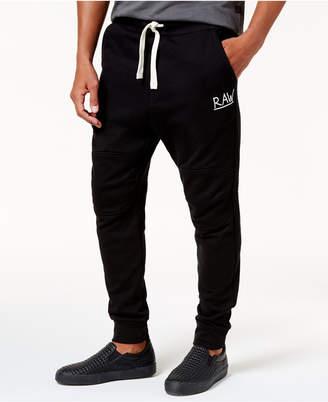 G Star Men's Drawstring Jogger Pants