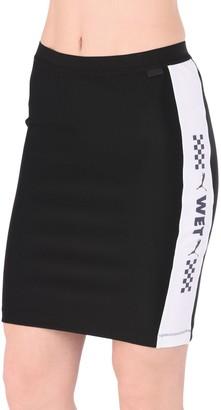 FENTY PUMA by Rihanna Knee length skirts