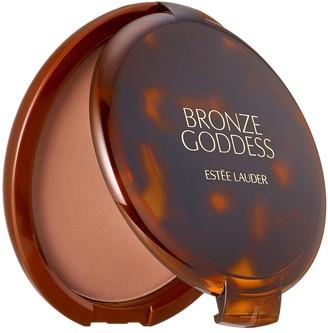 Estee Lauder Bronze Goddess Powder Bronzer - Colour Warm