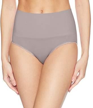 Yummie by Heather Thomson Women's Ultralight Seamless Shapewear Brief