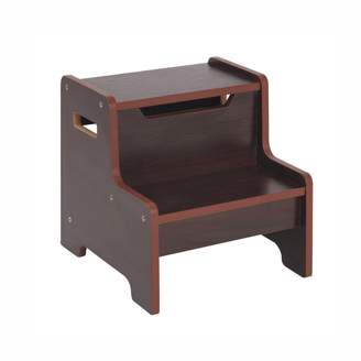 Guidecraft Expressions Step Stool: G87306