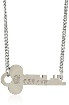 The Giving Keys Never Ending Necklace CREATE