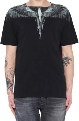 Marcelo Burlon County of Milan 'wings' T-shirt