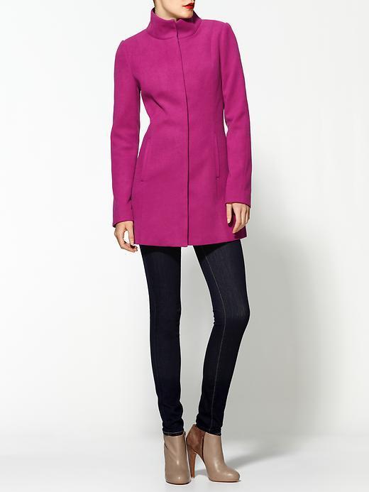 Tinley Road Classic Claudine Coat