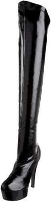 The Highest Heel Women's Legend Platform Boot