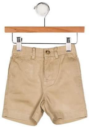 Polo Ralph Lauren Boys' Four Pocket Cargo Shorts