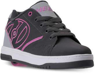 Heelys Heels Big Girls' Propel 2.0 Casual Skate Sneakers from Finish Line