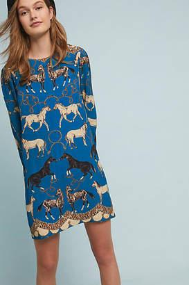 Corey Lynn Calter Western Tunic Dress