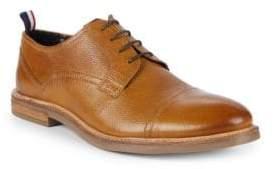 Ben Sherman Brent Cap Toe Derby Shoes