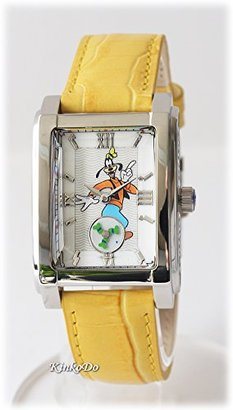 Disney (ディズニー) - [ディズニー]Disney グーフィー腕時計