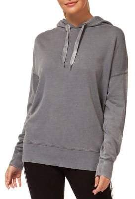 Dex Classic Hooded Pullover