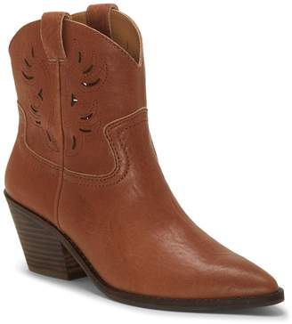 Lucky Brand Talouse Western Bootie