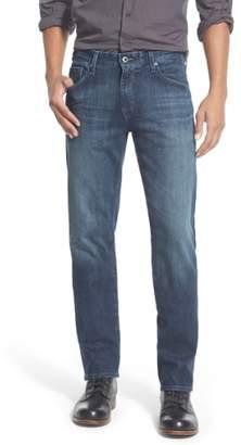 AG Jeans 'Graduate' Slim Straight Leg Jeans