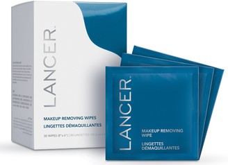 Lancer Makeup Removing Wipes