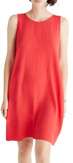 Women's Madewell Lakeshore Button Back Dress