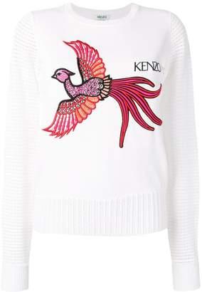 Kenzo Phoenix jumper