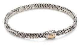 John Hardy Classic Chain Bracelet Xxl bFJFIJVUHr