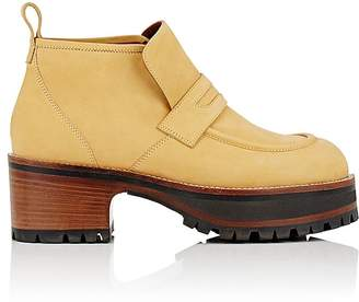 Sies Marjan Women's Jane Nubuck Chukka Boots