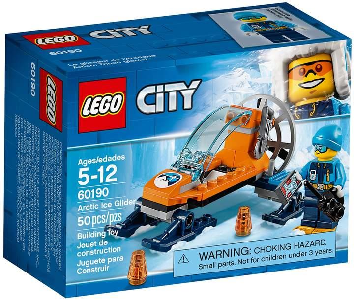 Lego LEGO City Arctic Ice Glider Set 60190