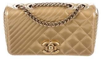 Chanel Small Coco Boy Flap Bag