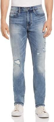 Blank NYC BLANKNYC Slim Fit Jeans in Lion Night
