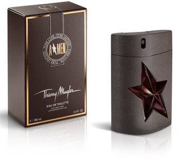 Thierry Mugler A*MEN Pure Leather by
