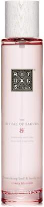 Rituals The Ritual Of Sakura Flourishing Bed & Body Mist, 1.6-oz.