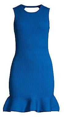 Parker Women's Lynn Knit Cutout Dress