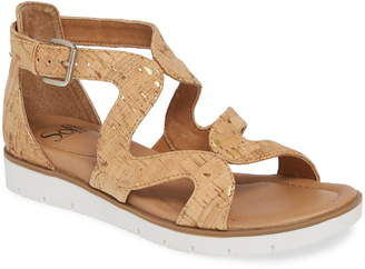Sofft 'Malana' Leather Sandal