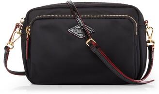 MZ Wallace Small Gramercy Crossbody Bag