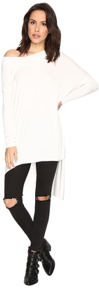 Free People Grapevine Tunic $68 thestylecure.com