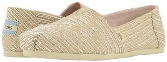 Toms Alpargata Women's Shoes