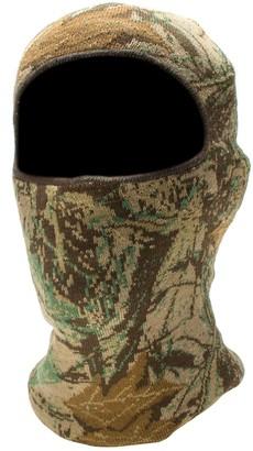 Quietwear QuietWear Digital Knit Camo One-Hole Mask - Men