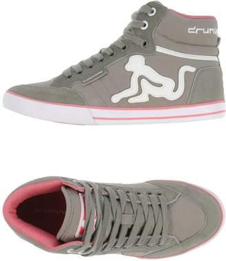 Drunknmunky High-tops & sneakers - Item 44945649RW